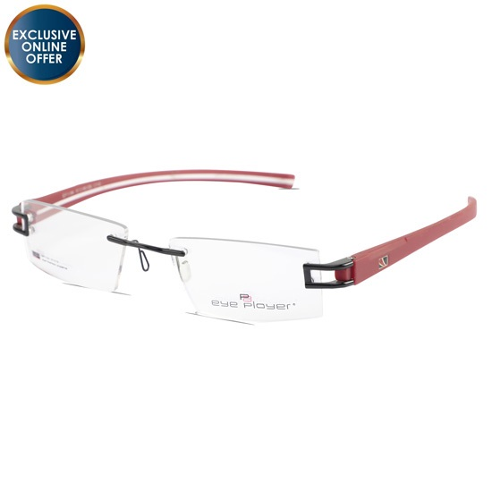 Buy Rimless eyewear from chashmah.com
