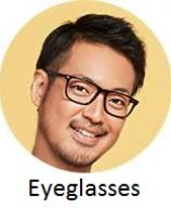 Men Eyeglasses